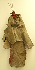 Stone Burka, Suzzanne Ross