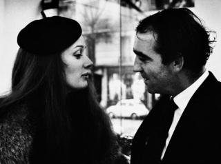 , Jean Tinguely, Niki de Saint Phalle