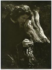 Jane Lawrence  , Edmund Teske