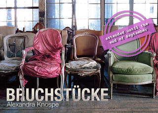 Bruchstücke, Alexandra Knospe