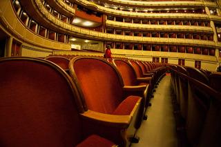 Vienna, State Opera, Alexandra Knospe