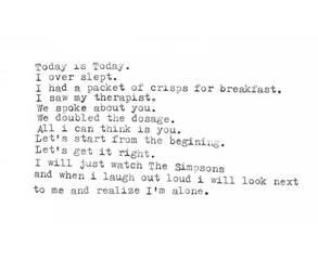Today is Today, Hayden Kays