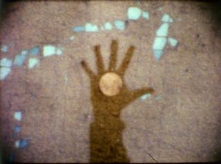 First Film (still), Russ Tamblyn