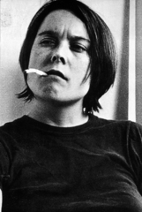 Self Portraits 1990-1998, Sarah Lucas