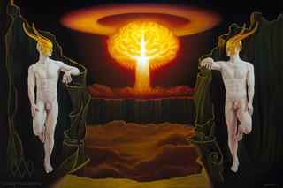 The Tree of Knowledge, Angel Villanueva
