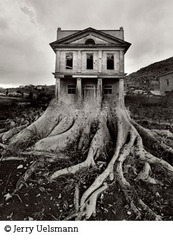 ,Jerry Uelsmann