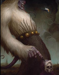 Nature of the Beast , Brian Despain