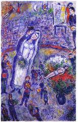 , Marc Chagall