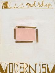 Friendship & Modernism  , Peter Gallo