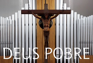 DEUS POBRE: Modern Sermons of Communal Lament,Carlos Motta
