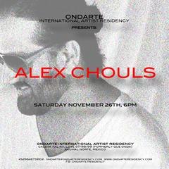 , Alex Chouls