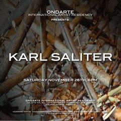 , Karl Saliter