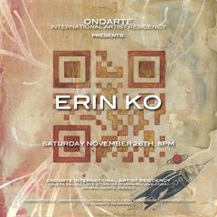 , Erin Ko