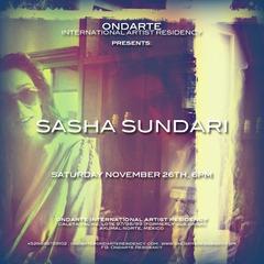 , Sasha Sundari