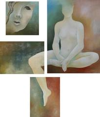 Fragility, Estela Rivera León
