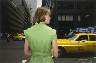 New York City, from the series Rush Hour number 1 ,Joel Sternfeld