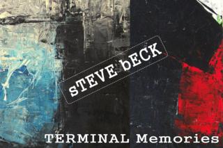 Terminal Memories - Postcard ,