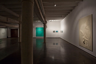 Installation View, Huma Mulji