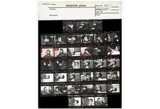 Che Guevara, Havana, Rene Burri