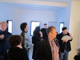 performance/video art pieces, Monet Clark