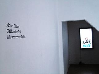 DAKINI, performance/video, Krowswork Gallery,