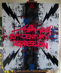 21st Century Repression,Laser 3.14