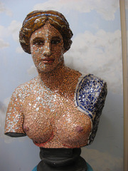Aphrodite, Cathy Garcia