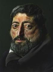 Senen, Pierre Gonnord
