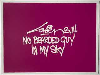 No Bearded Guy In My Sky, Laser 3.14