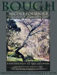 Bough, Nicole Fournier