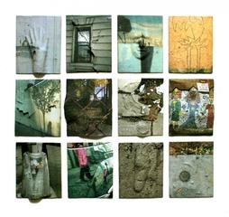 City Cells, Kathy Levine