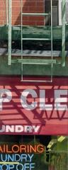 Laundry, Alphabet City, Charlotte Knoxx