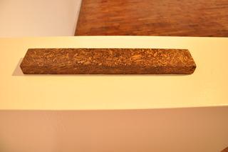 handmade particleboard, Matt Sauermilch