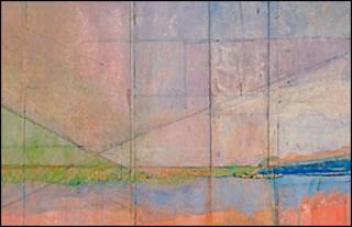Sandshadow, Mary Ellen Doyle
