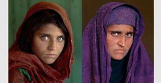 , Steve McCurry