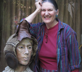 Ruth & Bogman (Shamen), Ruth DeNicola