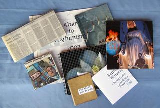 Eight Books, Cidne Hart