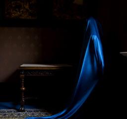 Blue Veil, GULER ATES