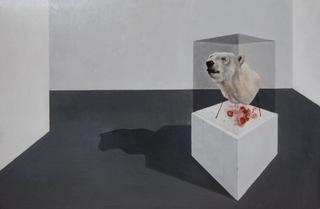 Polar Bear, Kevin Earl Taylor