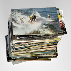 To Hagerman (B\'s postcards), , Laura Mackin