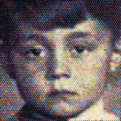 Blue Boy, 2008, Christian Faur
