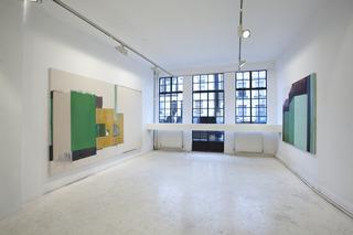 Line of Vision - Beardsmore Gallery, Stephen Carter