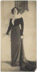 Lady Ottoline Morrell , Cavendish Morton