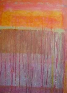 Aube___2006____80_x_60_cm______mixed_media_on_canvas