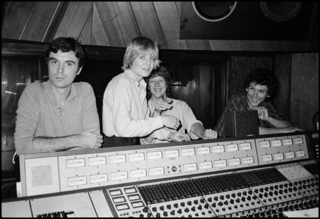 Talking Heads - Sundragon Studios recording Talking Heads \'77,Bobby Grossman