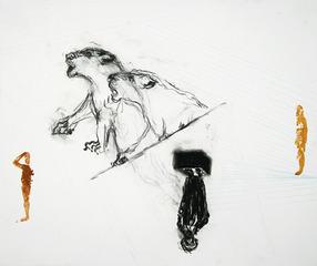 Lions, Tessa Suttons