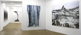 Photographs, curated by Sebastien Montabonel, Installation View at BISCHOFF/WEISS, Michael Reisch