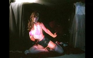Convulsive Stripper,