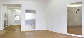 Six Play, Installation View at BISCHOFF/WEISS, Ruairiadh O\'Connell