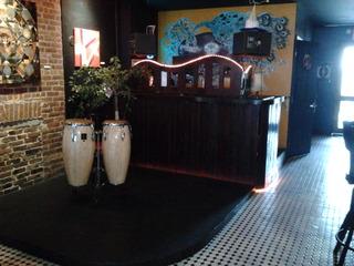 LPn\'Harmony Art Space and Bar,